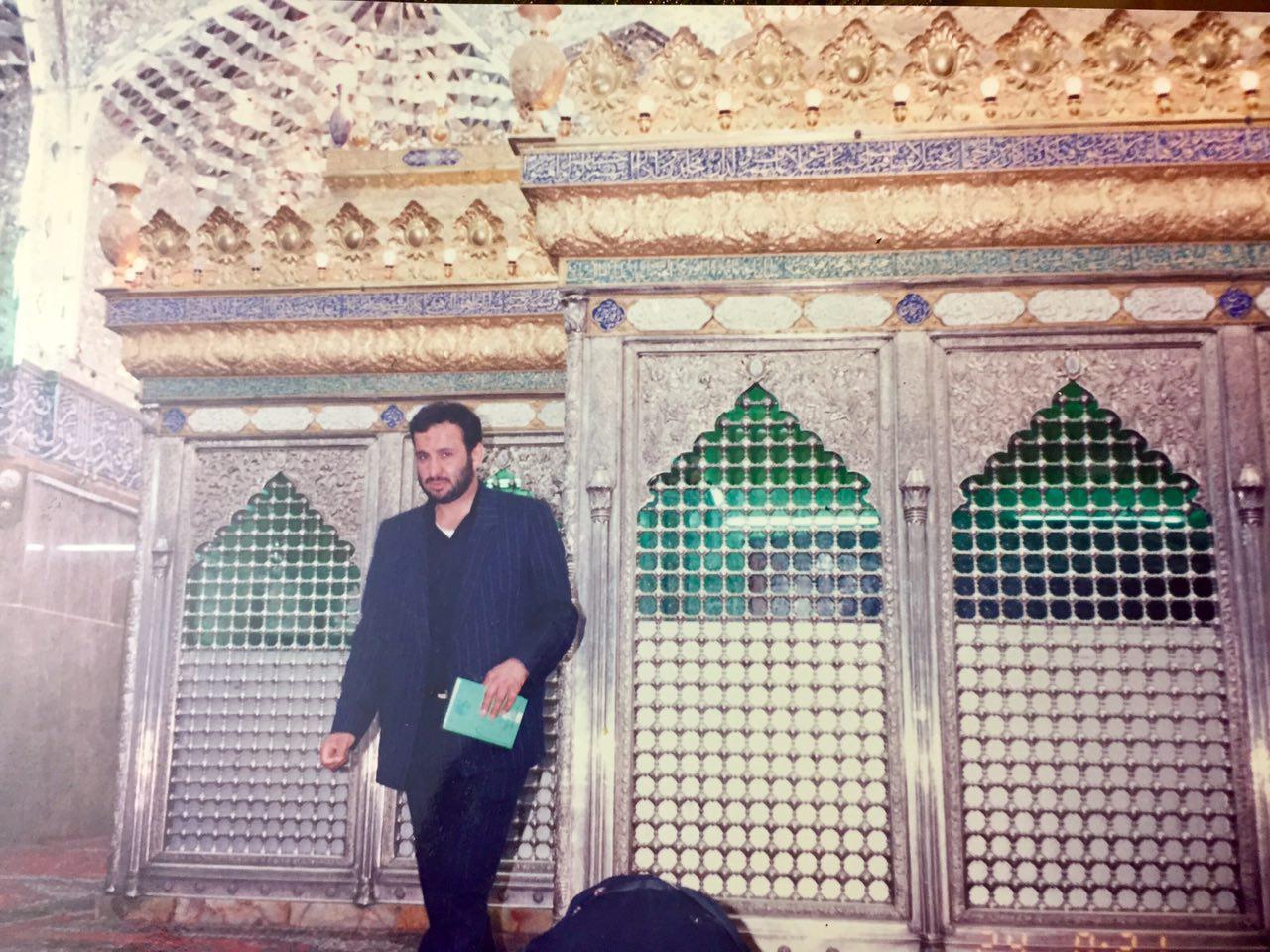 سردار دانشیار، مجاهد گمنامی برای انقلاب اسلامی ایران جنگید