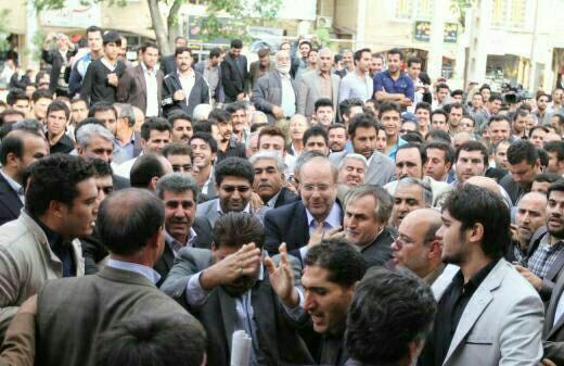 احتمال آمدن قالیباف و جلیلی قوت گرفت/ محمد هاشمی و سه وزیر احمدینژاد کاندیدا شدند/جدول اسامی کاندیداهای شناختهشده