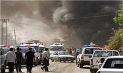 انفجار در لاذقیه سوریه