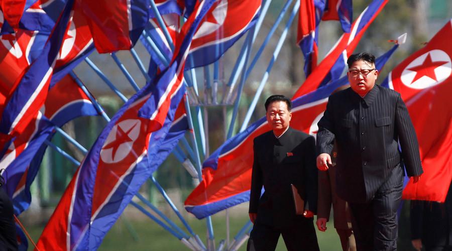 نگرانی بازارهای آسیایی از وضعیت کره شمالی