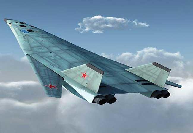 نسل جدید بمب افکنهای روسی را بشناسید