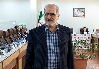 توضیحات عزیزمحمدی از سهم باشگاه ها در بلیت فروشی