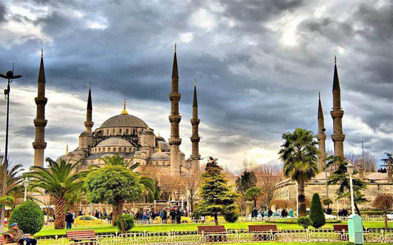 4 گام حیاتی تا سفر به استانبول!