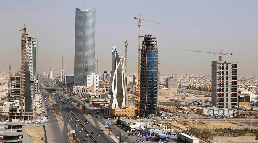 توقف پروژه های زیربنایی در عربستان