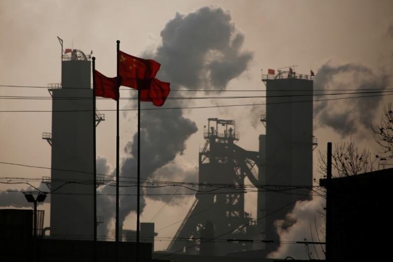 افزایش بی سابقه تولید فولاد چین و نگرانی های محیط زیست