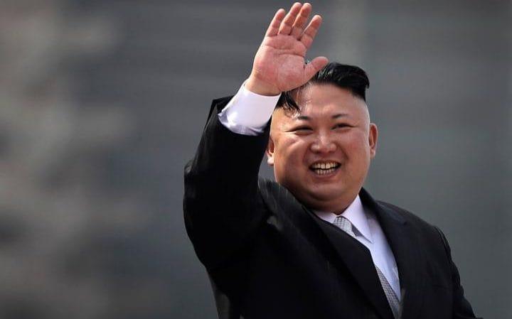 مواضع متناقض انگلیس در قبال کره شمالی / از کمک های چند میلیون پوندی به پیونگ یانگ تا ژست مخالف در صحنه بین الملل