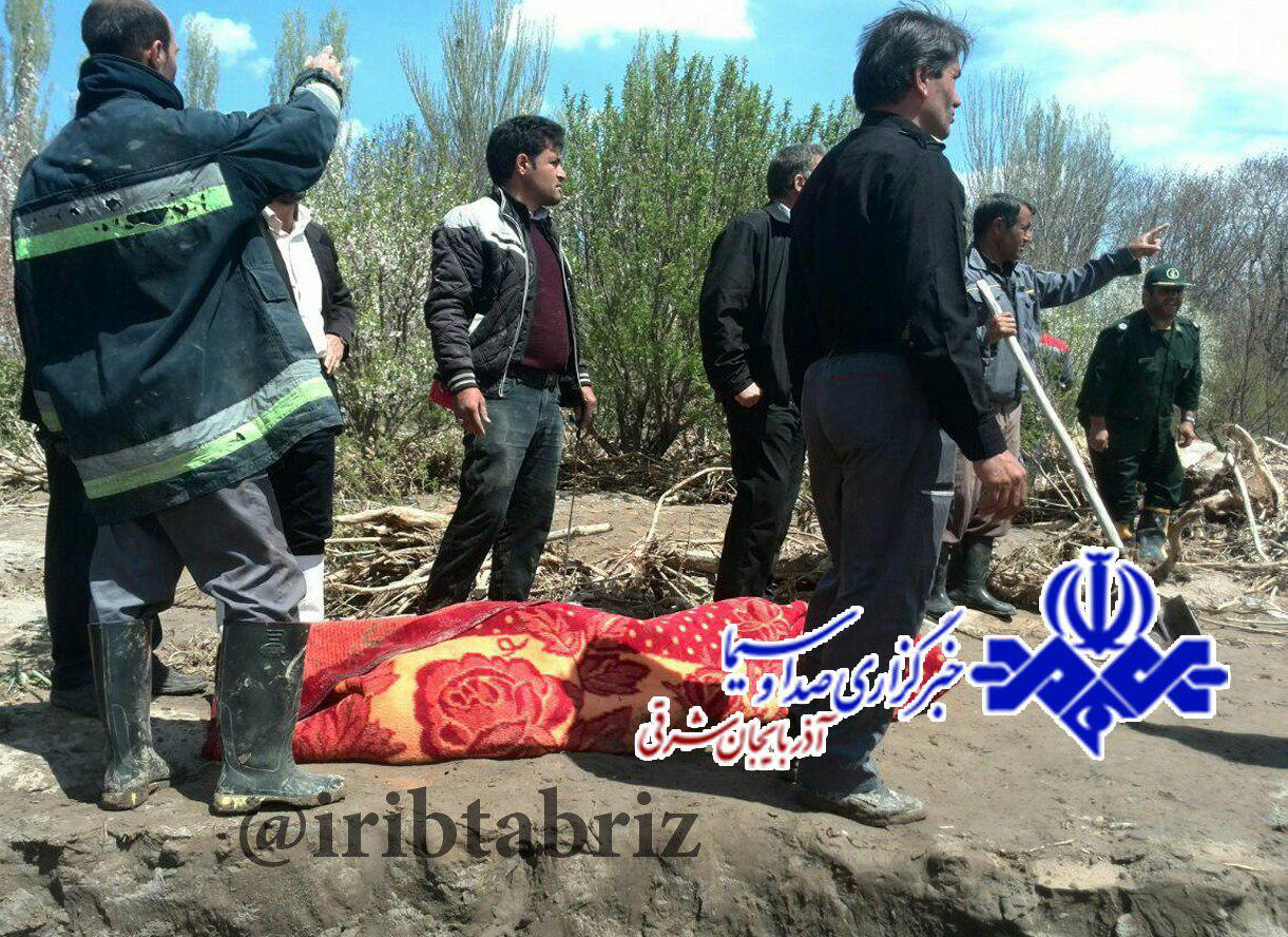 پیداشدن جسد 2 قربانی دیگر سیل آذرشهر