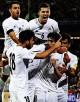 قطر صفر - ایران یک/ فرار بزرگ یوزهای جوان ایران به سوی جام جهانی/عیدی کی روش با گل طارمی+جدول