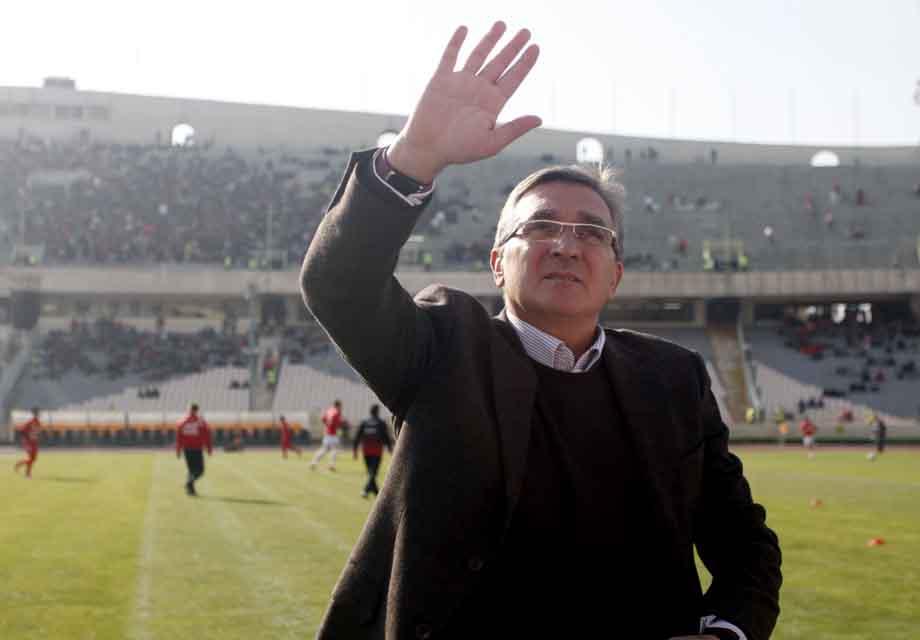 برانکو: فدراسیون فوتبال کیروش را کنار نمیگذارد