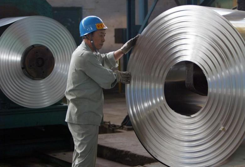 افزایش تولید فولاد چین گریبان این صنعت را گرفت