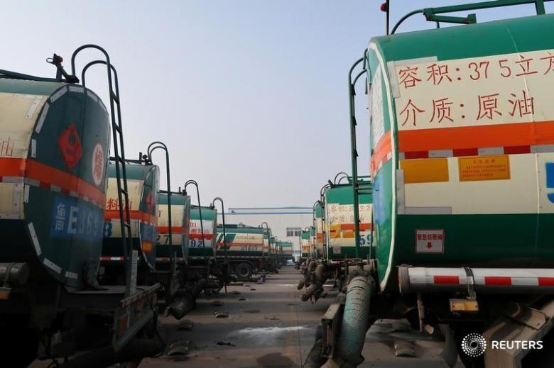 افزایش واردات مواد اولیه چین در سه ماهه اول سال جاری
