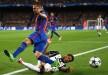 بارسلونا 0-یوونتوس0/ این بار معجزه و داور به کمک انریکه نیامد