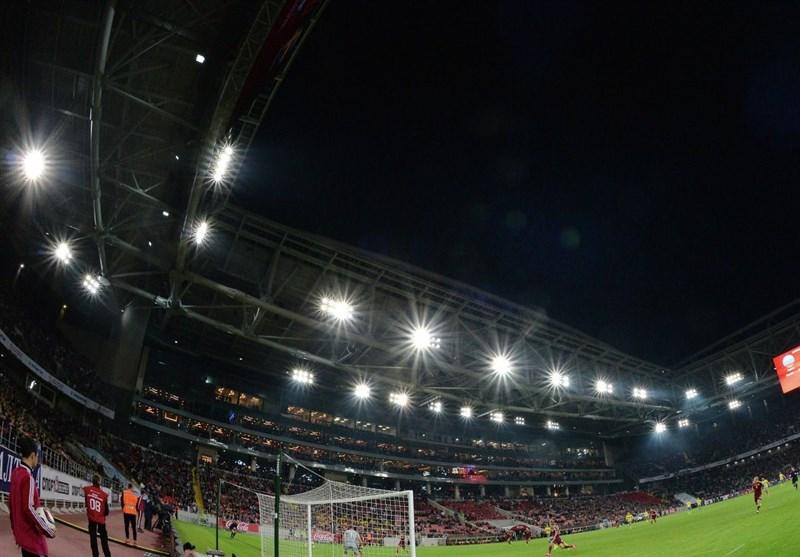 فیفا:هنوزباروسهابرای فروش حق پخش جام جهانی به توافق نرسیدهایم