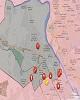 آزادی 75 درصد از موصل و محاصره شدن 400 هزار عراقی در این شهر