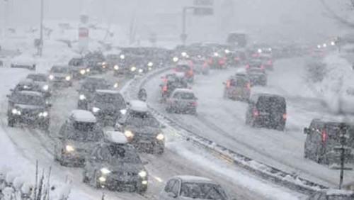 آخرین وضعیت پیشبینی آب و هوا و ترافیک؛ جمعه چهارم فروردین