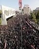 فراخوان مقتدی صدر و تظاهرات گسترده مردم عراق
