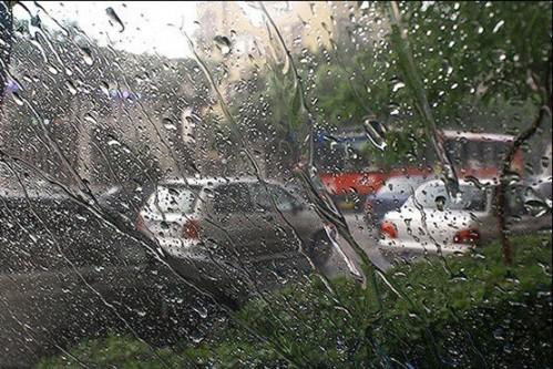 آخرین وضعیت پیشبینی آب و هوا و ترافیک؛ شنبه پنجم فروردین