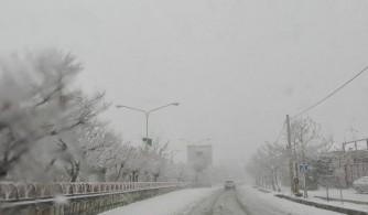 آخرین وضعیت پیشبینی آب و هوا و ترافیک؛ پنجشنبه سوم فروردین