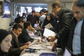 لیستهای انتخاباتی دو جناح از بین این افراد بسته میشود!