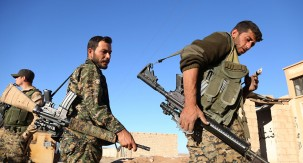 US-backed forces gain new achievements - and create new complexities - in Raqqa