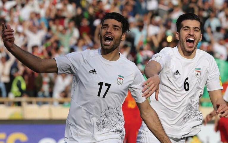 ویدیو: خلاصه بازی تیم فوتبال ایران 1-0 چین