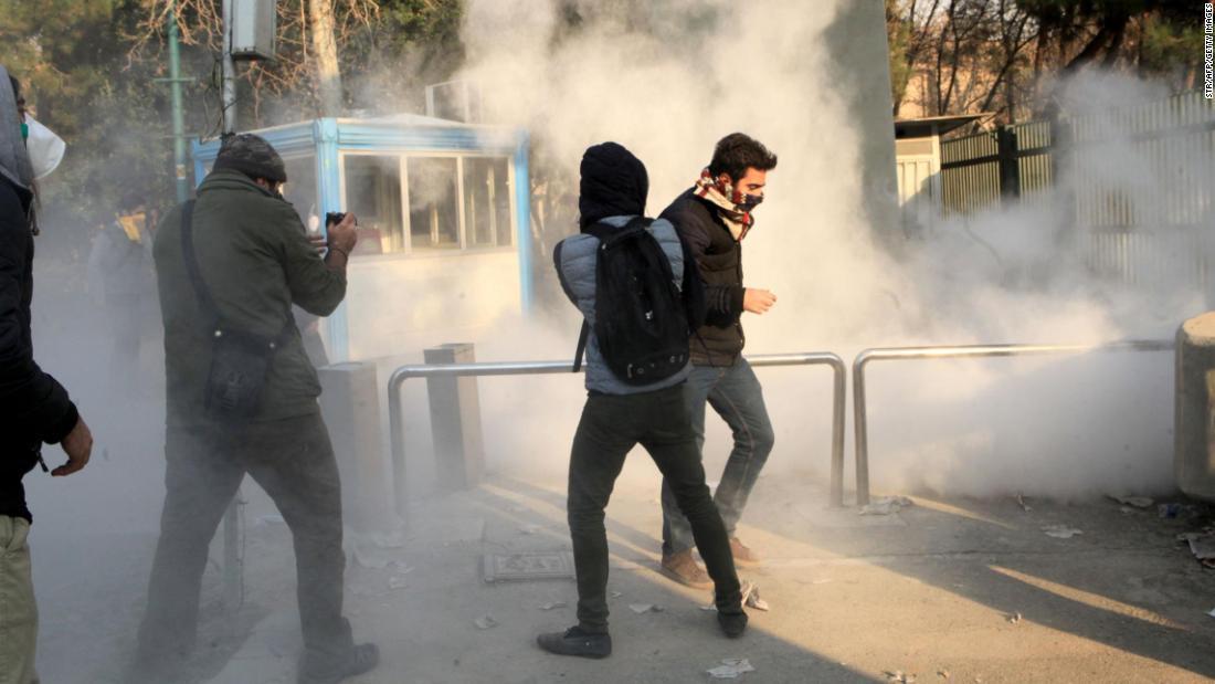 پیشنهاد نیویورکتایمز به ترامپ برای چگونگی حمایت از اعتراضات در ایران