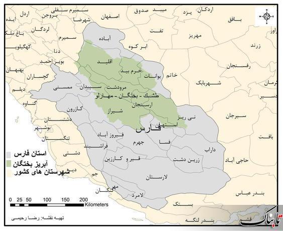تا جان میلیون ها شهروند ایرانی خطر نیافتاده، در سیاست های آبی تجدید نظر کنید!