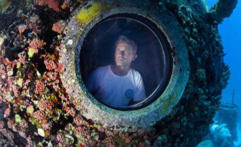 تاثیرات زندگی در فضا و اعماق اقیانوس
