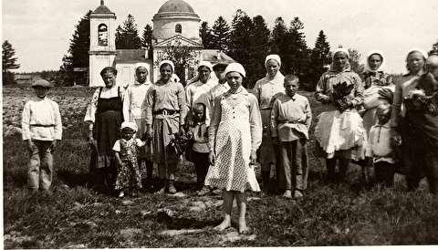 زندگی در روسیه پیش از جنگ جهانی