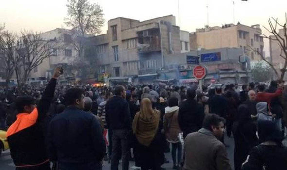 اگر دشمنان ایران عاقل باشند، به فکر تغییر رژیم نخواهند بود