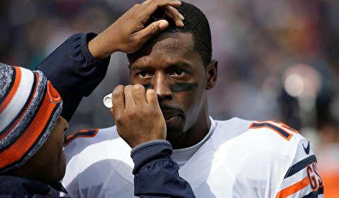 چرا ورزشکاران زیرچشمشان را سیاه میکنند؟