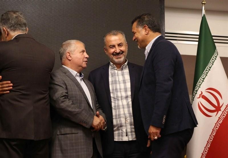 ردصلاحیت مدیرعامل باشگاه سایپا برای ریاست فدراسیون بسکتبال