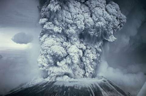 تصاویر نادر از بدترین بلایای طبیعی تاریخ