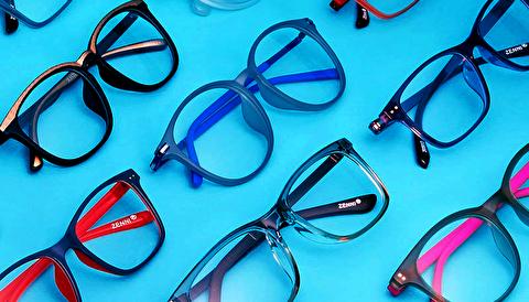 راهنمای خرید بهترین عینک