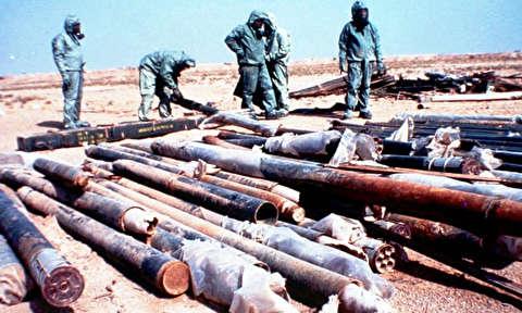 روایت غربی از حمله شیمیایی به ایران