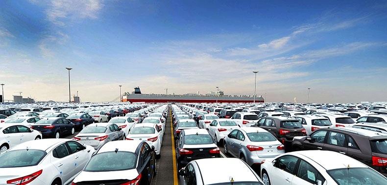 2000 دستگاه خودروی ثبت سفارش آرشیوی متعلق به کیست؟