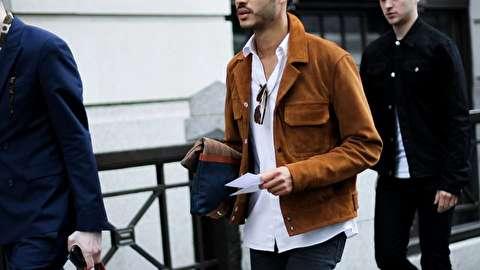 پنج راه پوشیدن کاپشن جیر