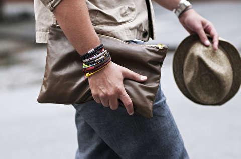 پنج اکسسوری مهم تابستانه برای آقایان