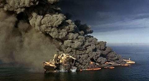 جنگ نفت کش ها در خلیج فارس