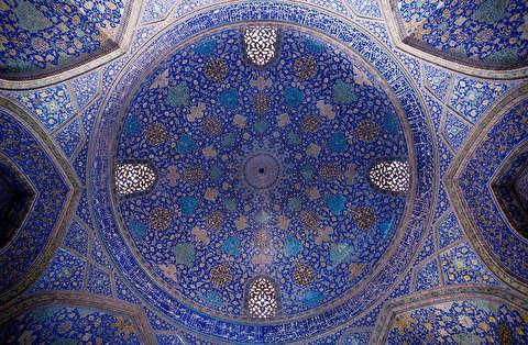 جاذبههای ایران با کیفیت 4K