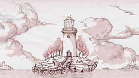 انیمیشن کوتاه فانوس دریایی