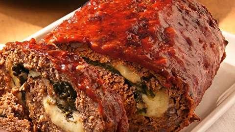 دستور پخت میت لوف ایتالیایی