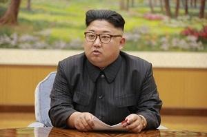 اظهارات رهبر کره شمالی درباره روابط با کره جنوبی,
