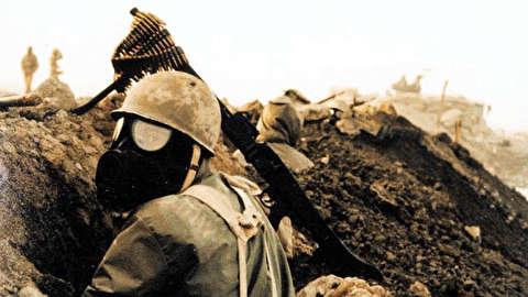 سلاح شیمیایی در جنگ ایران و عراق