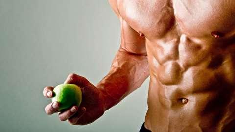 بهترین راه عضلهسازی برای اشخاص لاغر