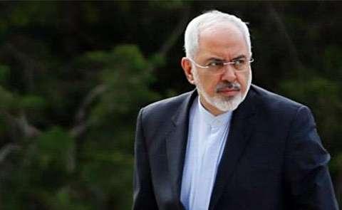 موضع ظریف درباره ناآرامیهای ایران