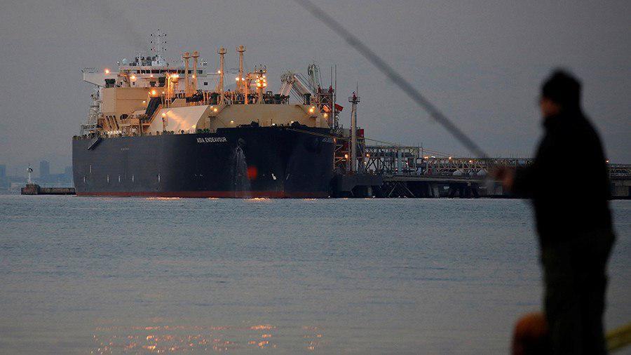 تغییر ساختار بازار گاز طبیعی مایع با تبدیل شدن چین به دومین وارد کنندهی بزرگ این محصول