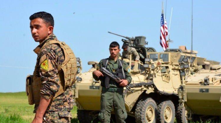 جزئیات راهبرد جدید آمریکا در سوریه؛ ایجاد ارتش جدید و خودمختاری برای کردها در شمال سوریه!