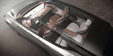 خودرو الکترونیکی هوشمندتر از انسان!