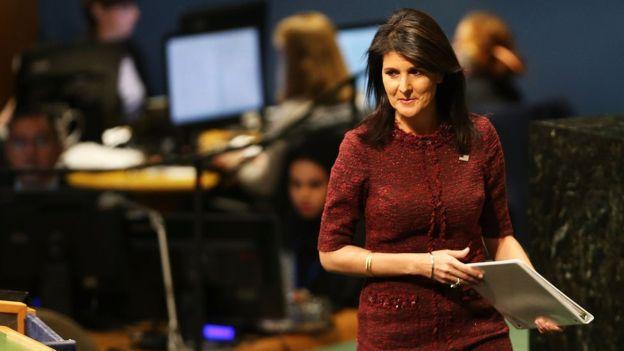 آینده سیستم بین الملل و سازمان ملل پس از قطعنامه ضد آمریکایی چه خواهد شد؟